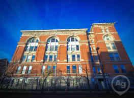 Chesapeake Commons - Baltimore