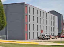 IUP Pratt Studios - Indiana