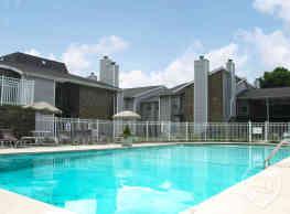 Walker Springs - Knoxville