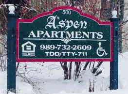 Aspen - Gaylord