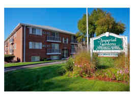 Imperial Gardens Apartments - Lowell