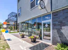 Stitchweld Apartments - Milwaukee