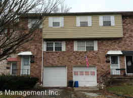 956 Academy Heights Dr - Greensburg