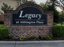 Legacy at Abbington Place - Jacksonville