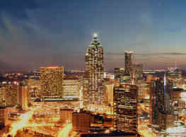 The District at Windy Hill - Atlanta