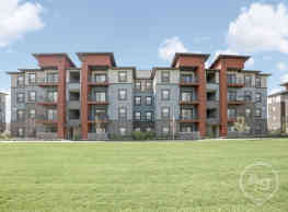 Riverfront Apartments - Salt Lake City