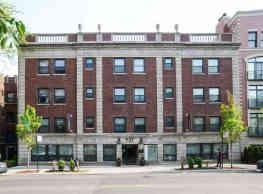 721 W. Belmont - Chicago