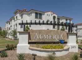 Almeria at Ocotillo - Chandler