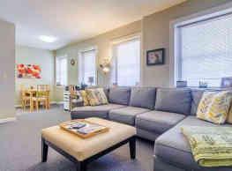 Astor Court Apartments - Baltimore