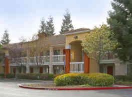 Furnished Studio - San Jose - Mountain View - Mountain View