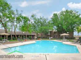 Oak Run Manor - Pasadena