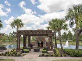 Colonial Grand at Hampton Preserve - Tampa