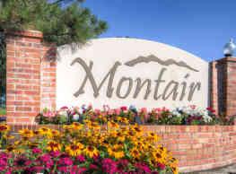 Montair - Thornton