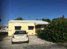 106 NE 2nd Terrace - Hallandale Beach