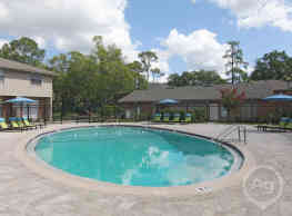Canyon Square Townhomes - Jacksonville