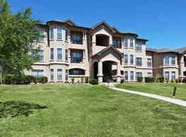 Sendero Ridge Apartment Homes - San Antonio