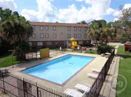 Acadian Place Apartments Baton Rouge La 70815