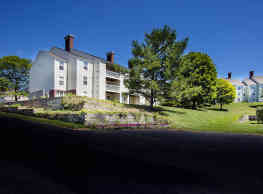 Wyndham Hill Apartments - Grand Rapids