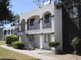 Juniper Canyon Apartments - Tucson