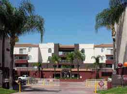 Sunset Terrace Apartments Homes - Panorama City