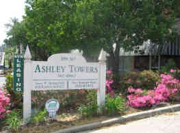Ashley Towers - Macon