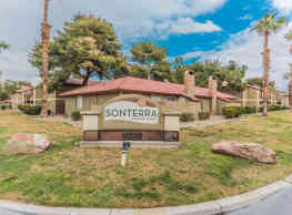 Sonterra Apartments - Las Vegas
