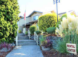 Crosspointe Apartments - Silverdale