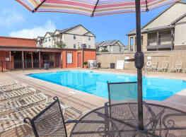 Canyon Village Apartment Homes - Bryan