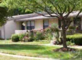 Slate Run Apartments - Hopkinsville