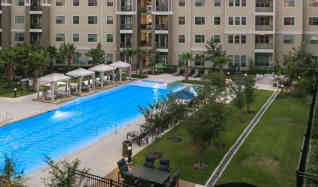 furnished apartment rentals in san antonio tx
