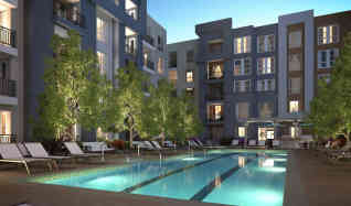 1 Bedroom Apartments for Rent in San Jose, CA