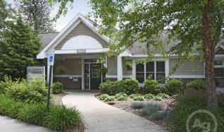 Apartments for Rent with Washer & Dryer in Elkhart, IN