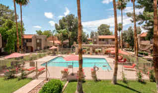 apartments for rent in phoenix az with all paid utilities