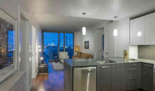 1 Bedroom Apartments For Rent In Rincon Hill San Francisco