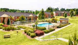 1 Bedroom Apartments for Rent in Tuscaloosa, AL