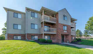 Cheap Apartments In Muncie Indiana