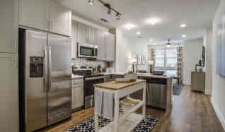 furnished apartment rentals in dallas tx