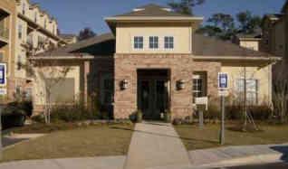 apartments for rent in auburn university al - Garden District Auburn