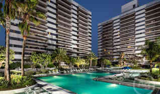 furnished apartment rentals in west los angeles ca