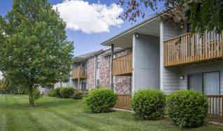 Bradford Park Apartments for Rent - Springfield, MO   ApartmentGuide.com