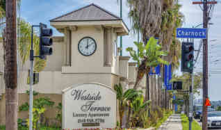 apartments for rent in university of california los angeles ca