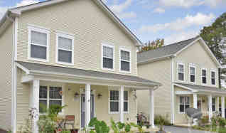 Rent Apartments With Gated Access In Fort Meade, Maryland