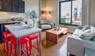downtown apartments for rent portland or apartmentguide com