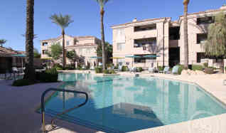 Ventana Luxury Apartments - Scottsdale, AZ 85260