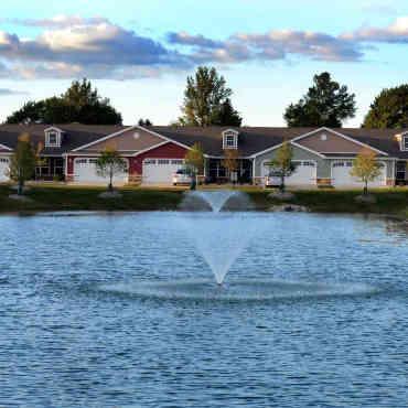 Briarwood Apartments Perrysburg Ohio