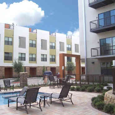 Apartments Near Trinity Groves Dallas