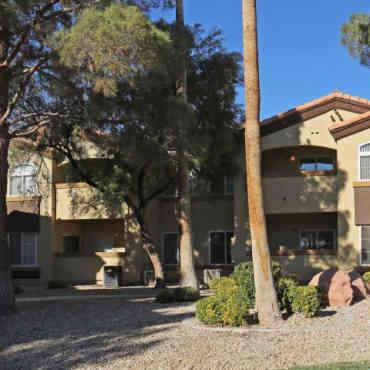 Estates At Westernaire Apartments Las Vegas Nv 89115