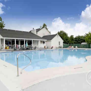 Royal Oaks East Garden Apartments South Brunswick Nj 08852