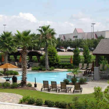 Bendel Gardens Apartments Lafayette La