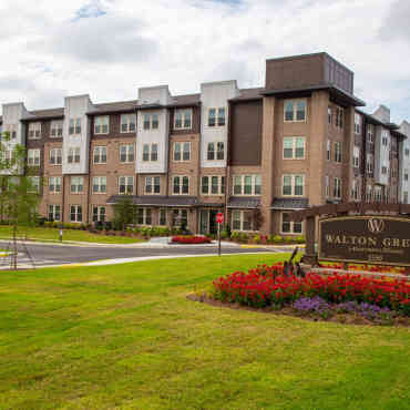 The Legacy At Walton Green For 55 Apartments Augusta